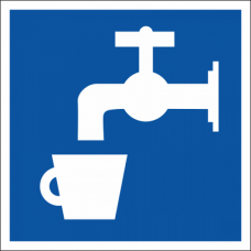 D02 Питьевая вода (на плёнке)