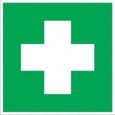 EC01 Аптечка первой медицинской помощи (на плёнке)