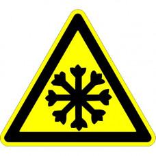 W17 Осторожно. Холод (на плёнке)
